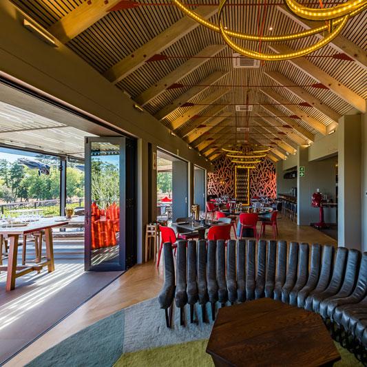Design & Interior